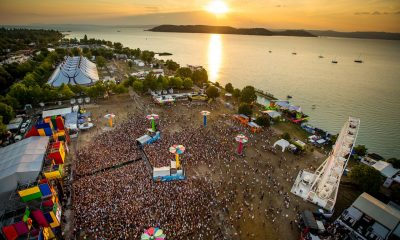 szia.sk - Sound Aftermovie: Balaton, buli, beach