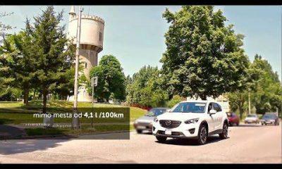 szia.sk - Vad és szexi új Mazda CX-5