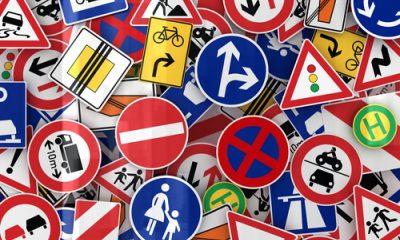 szia.sk - Kvíz: Felismered az összes KRESZ táblát?