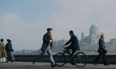 szia.sk - Szívet melengető lett az Esztergomban forgatott japán reklámfilm