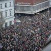 szia.sk - Pozsony, Barcelona, London, Vancouver – így tüntettek egy tisztességes Szlovákiáért világszerte