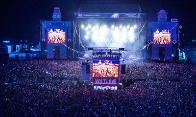 szia.sk - Depeche Mode, Iron Maiden, Limp Bizkit és Ákos egy helyen a VOLT-on!