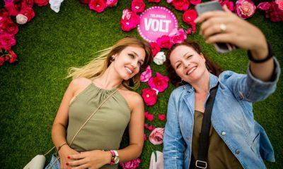 szia.sk - Telekom VOLT Fesztivál, négy nagyszínpad, százféle program!